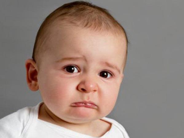 如何让孩子停止哭泣